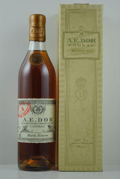 Cognac N° 6